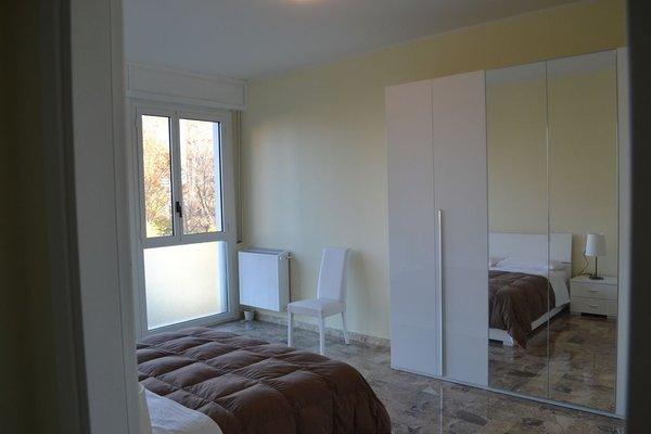 Masini B Halldis Apartment - фото 1