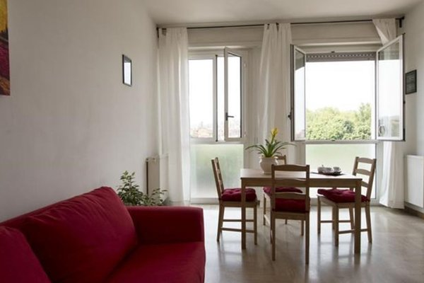 Masini B Halldis Apartment - фото 2