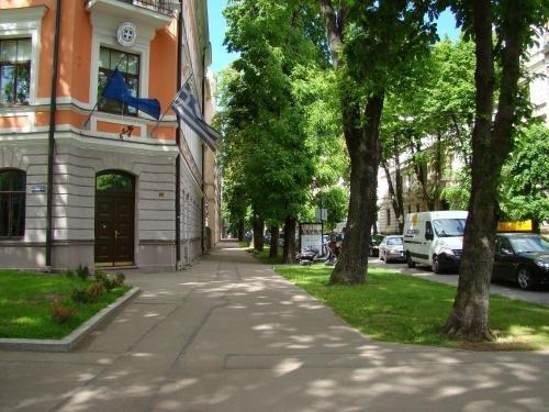 Apartment Auseklis - фото 9