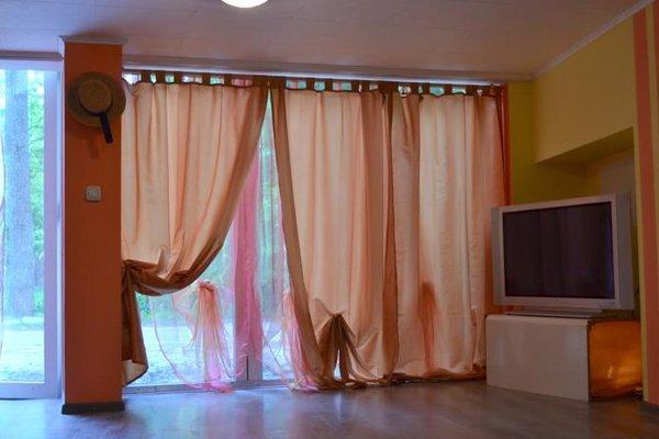 Apartamenti Krista - фото 6