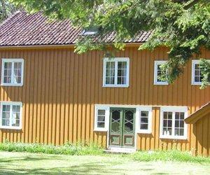Hove Leirsenter Faervik Norway
