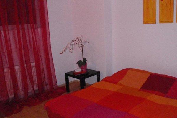 Apartament Goldi - фото 1