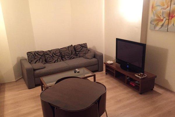 Apartament Goldi - фото 2