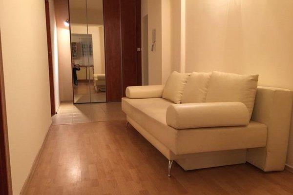 Apartament Goldi - фото 3