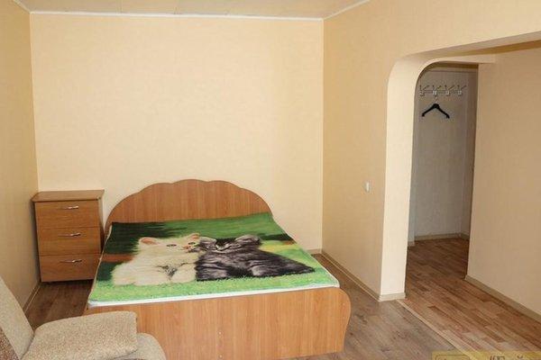 Апартаменты Байкал на Ленина 49 - фото 1