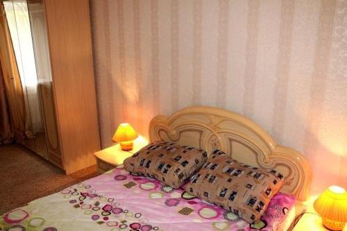 Апартаменты Байкал на Ленина 49 - фото 11