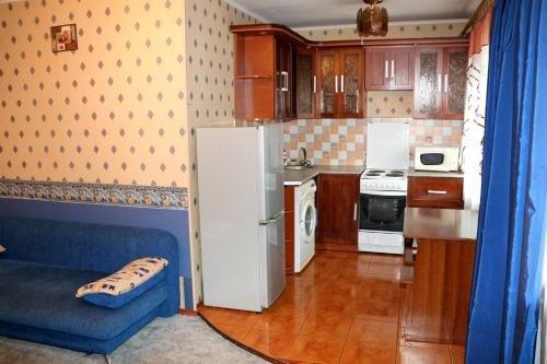 Апартаменты Байкал на Ленина 49 - фото 12