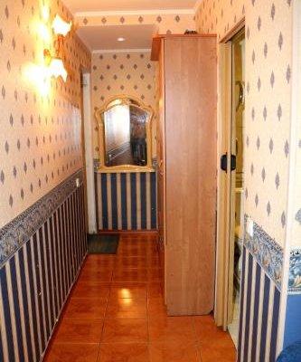 Апартаменты Байкал на Ленина 49 - фото 15