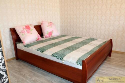 Апартаменты Байкал на Ленина 49 - фото 6
