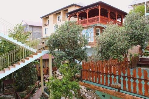 Гостевой Дом Аида - фото 11