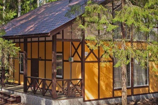 База отдыха Драгунский ручей - фото 1