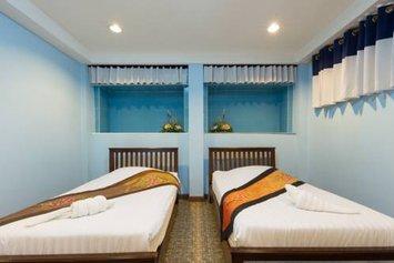 Mhork Buri Resort