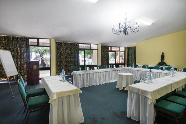 Pestana Inhaca Lodge - фото 12