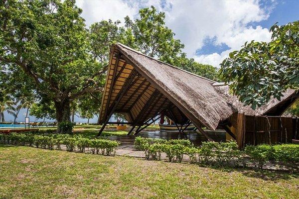 Pestana Inhaca Lodge - фото 14