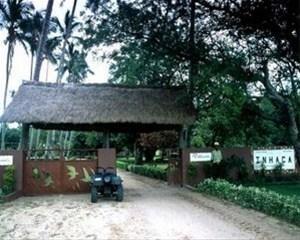 Pestana Inhaca Lodge - фото 15