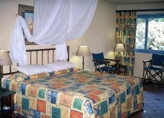 Pestana Inhaca Lodge - фото 2