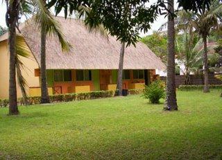 Pestana Inhaca Lodge - фото 22
