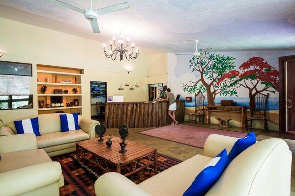 Pestana Inhaca Lodge - фото 3