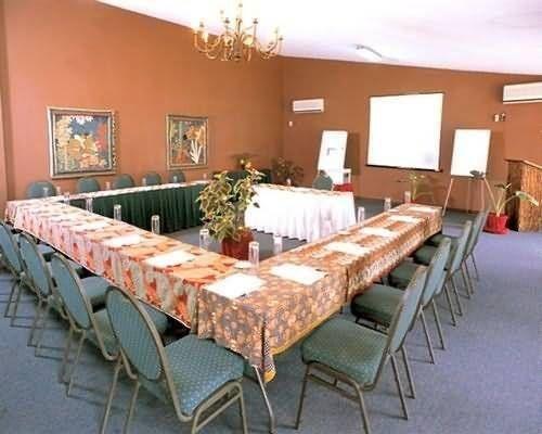 Pestana Inhaca Lodge - фото 5