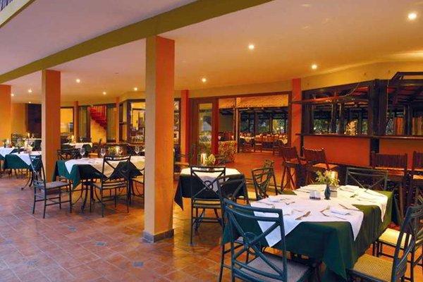 Pestana Inhaca Lodge - фото 6