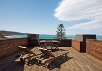 Отзывы Cumberland Lorne Resort, 4 звезды