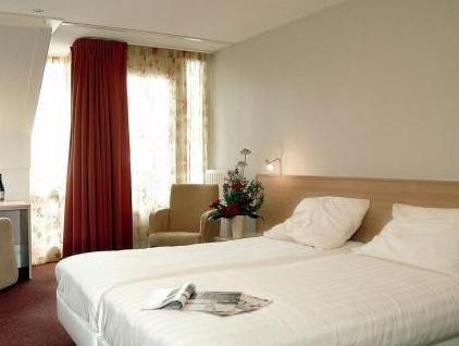 Hotel Restaurant 't Klokje - фото 50