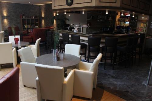 Hotel Restaurant 't Klokje - фото 12