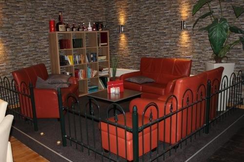 Hotel Restaurant 't Klokje - фото 17