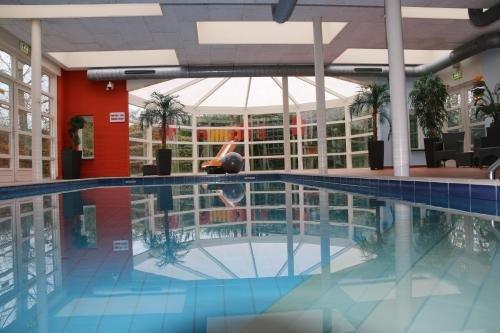 Hotel Restaurant 't Klokje - фото 19