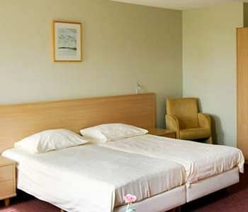 Hotel Restaurant 't Klokje - фото 4