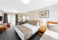 Отзывы Best Western Newmarket Inn & Suites, 4 звезды