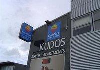 Отзывы Comfort Inn & Suites Kudos, 4 звезды