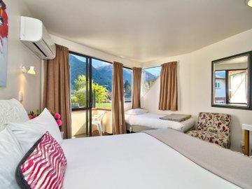 Melbourne Lodge Bed & Breakfast