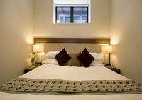 Отзывы The Rees Hotel & Luxury Apartments, 5 звезд