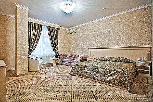 Отель Триумф - фото 1