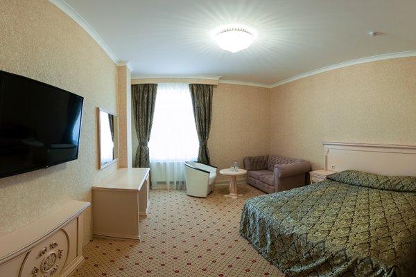 Отель Триумф - фото 2