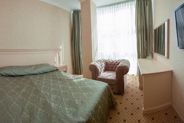Отель Триумф - фото 3