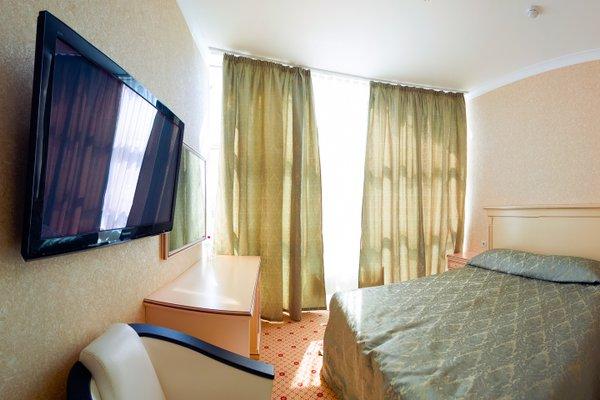 Отель Триумф - фото 5