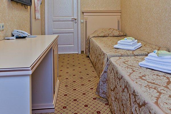 Отель Триумф - фото 7