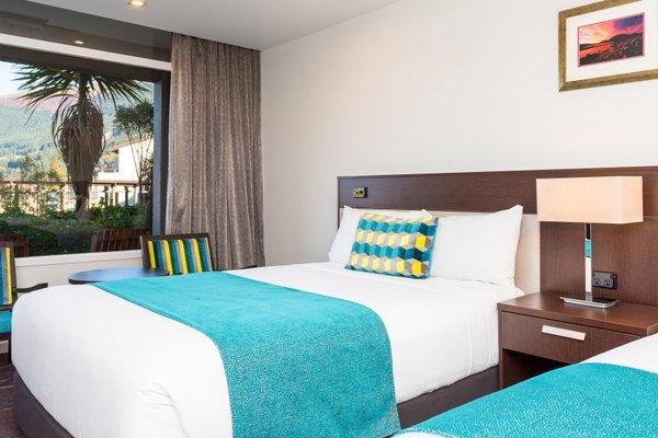 Copthorne Hotel & Resort Lakefront Queenstown - фото 1