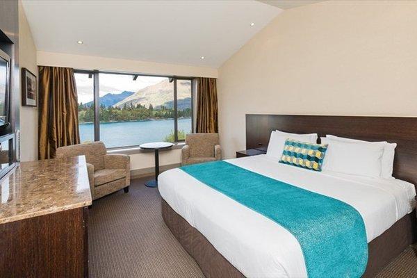 Copthorne Hotel & Resort Lakefront Queenstown - фото 2