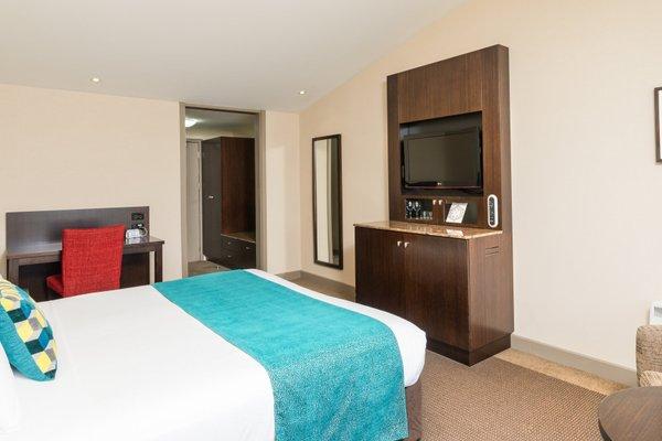 Copthorne Hotel & Resort Lakefront Queenstown - фото 3