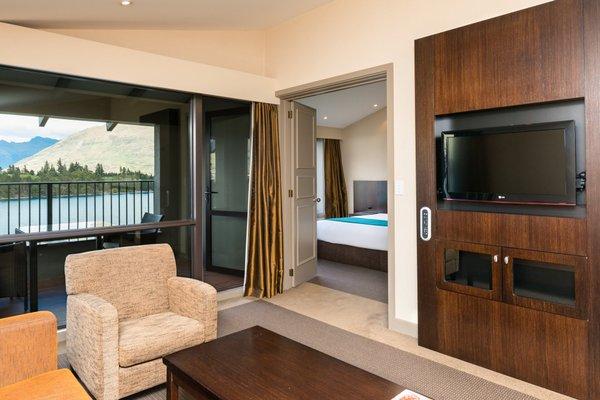 Copthorne Hotel & Resort Lakefront Queenstown - фото 4