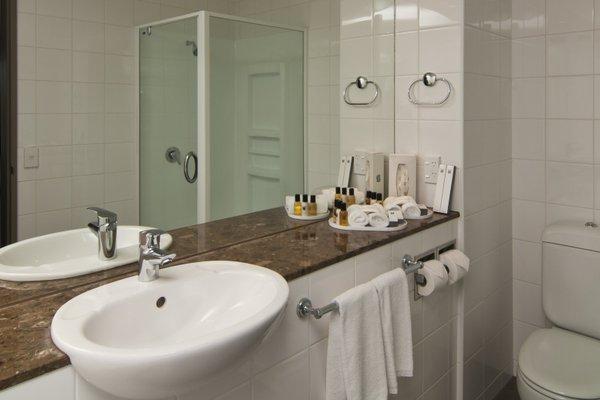 Copthorne Hotel & Resort Lakefront Queenstown - фото 7