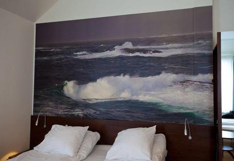 Best Western Plus Hotel Hordaheimen - фото 19