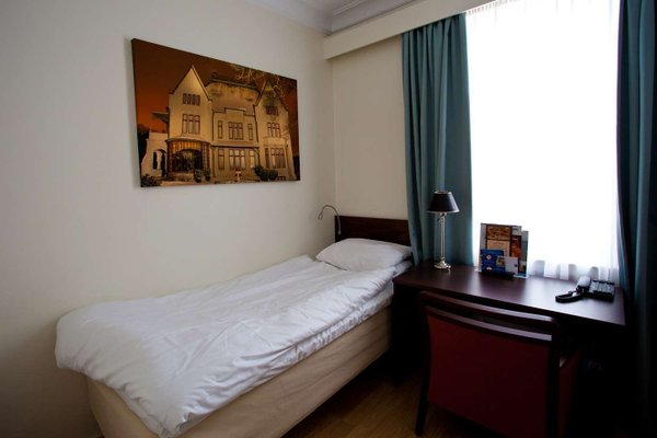 Best Western Plus Hotel Hordaheimen - фото 3