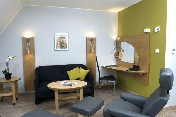 Best Western Plus Hotel Hordaheimen - фото 7