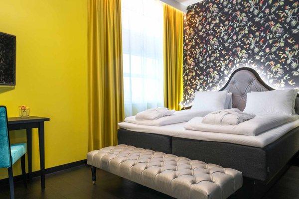 Thon Hotel Bergen Airport - фото 50