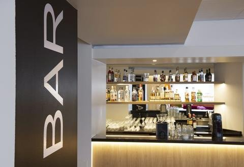 Thon Hotel Bergen Airport - фото 13