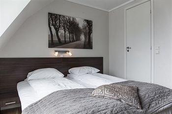 P-Hotels Bergen - фото 1